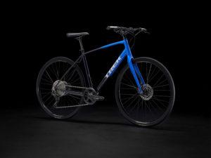 FX 3 Disc 2022M カラー/Alpine Blue to Deep Dark Blue Fade
